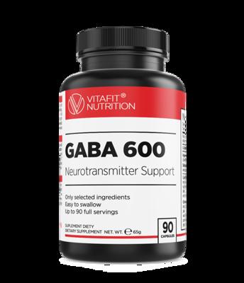 Trec GABA 750 60 kaps.