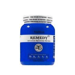 FireSnake Remedy (BCAA Stack) 500g